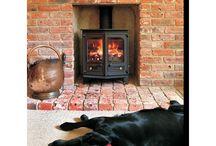 Multi Fuel Stoves and Wood Burners / Multi Fuel Stoves and Wood Burners.