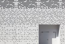 Architecture perforation
