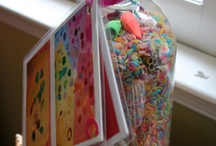Child Care Crafts/ Room decorating/Ideas / by Jessica Steiner
