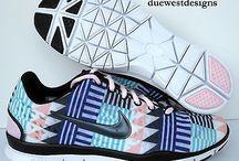 SG Shoes / Shoes
