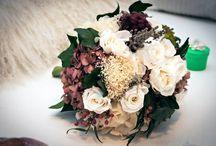flores liofilizadas / Las flores liofilizadas se consiguen sometiendo las flores y verdes a temperaturas de hasta menos 60º. De esta forma conseguimos frenar el proceso de marchitación.