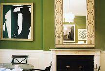 Living room / by Jane Koontz