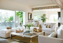 living room_coastal causal style