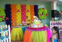 cumple ideas