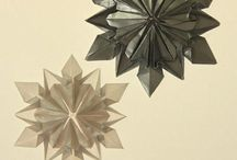 Origami and Papercraft