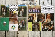 Stampin' Up! Memories and More