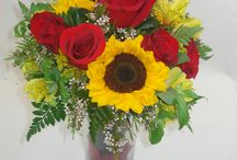 SUMMER WEDDING IDEAS / For more information, please visit: www.plushflowers.ca