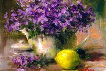 Artist Nora Karsten