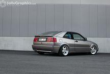 Classic Corrado