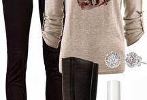 fall-winter fashion