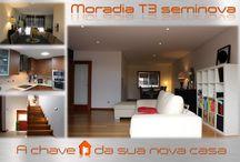 Moradia T3 seminova para venda / permuta em Santa Maria da Feira / Consulte mais informações neste link: http://www.abcimobiliaria.pt/detail.php?prod=1423