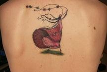 Ένα Τατουάζ