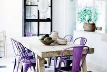 Dining Area Decor