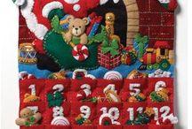 La lence navideña