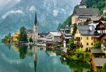 Cidades europa lindas