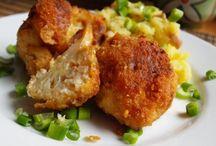 recepty - zeleninová,luštěninová jídla,slané koláče