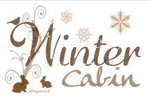 ~♡~Winter Cabin~♡~