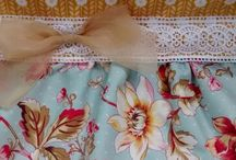 Zoelly's coats and dresses for doggie's! / by Cheryl Ovenshire