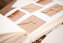 wedding guestbook / by Hochzyts Maerit