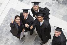 MBA Graduations
