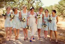 Wedding Clothing: Mint Dresses for Bridesmaids / #mint #dress #dresses #bridesmaids #mintdress #mintdresses #mintbridesmaiddress #bridemaiddress #wedding #weddingplanner #indianwedding #indianweddings #eventplanner #sjs #sjsevents #sonaljshah #sjsbook www.sjsevents.com/