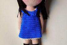 Gorjuss crochet