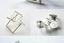 Inspiring Jewellery | Yoko Takirai