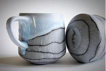 ceramics decor