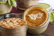 Food - Jar Recipes
