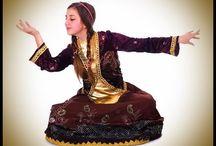 Dancing - Танцы