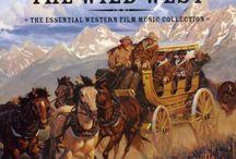 WESTERN / Immagini film western