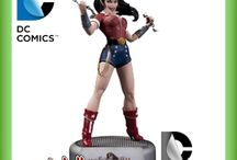 Dc Collectibles - Bombshells