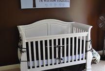 Boy Nurseries / Ideas for #baby #boy #nursery