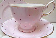 High Tea By GCD