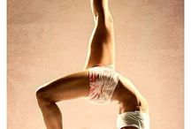 Ballett and Gymnastics