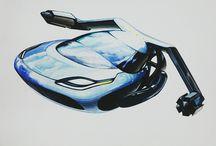 미래 자동차 그림