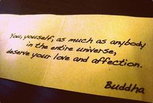 Quotes / by Heather Walsh
