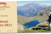 Collett's Mountain Holidays Gift Vouchers