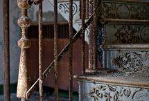 Schodiská / Stairways