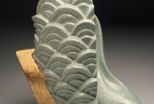 William DePauw, Studio Practice / The work and contextual images of ceramic artist William DePauw