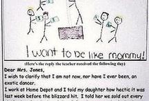So funny!! / by Jenny Hudson
