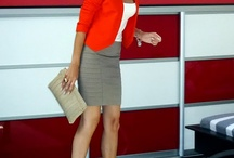 Professional Outfits / Collection of Inspiring Professional Women's Outfits