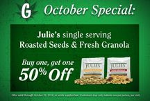 Deals / Get some sweet deals on your bud at The Greenery in Durango, Colorado