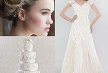 Weddies Bridewear Kombin / Gelinliğinizi öne çıkaracak şık detaylara göz atın.