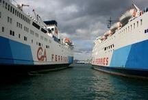 Ships & Ferries