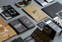 identity / branding / by Clothilde Fédou