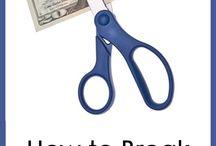 Budget/Saving Money