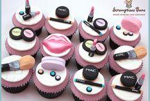 amazballs cakes