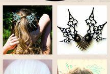 Haar-accessoires