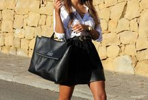 heel outfits